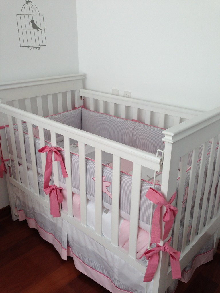 Ideas para decorar un cuarto de bebe mami s cool for Adornos para pieza de bebe