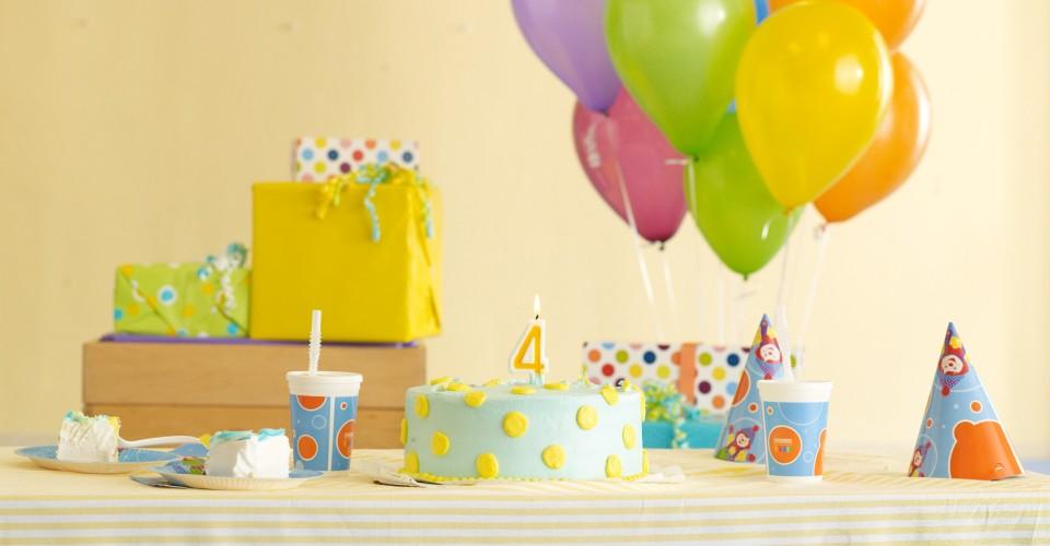 Checklist Para Organizar Un Cumpleanos Infantil Mami S Cool - Preparativos-para-cumpleaos-infantil