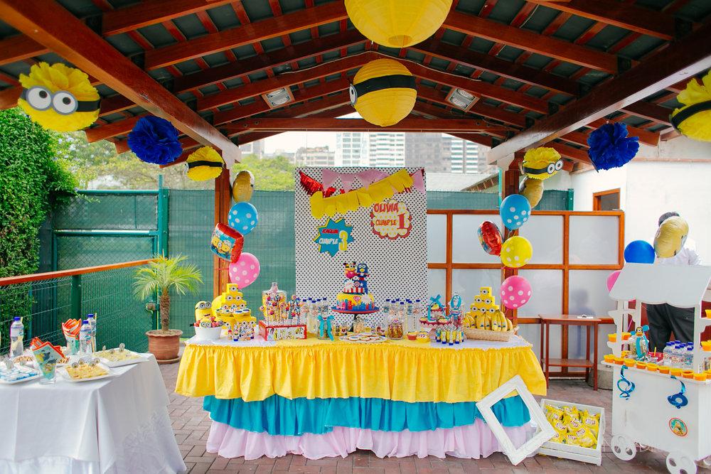 Celebracion De Cumpleanos Mami S Cool