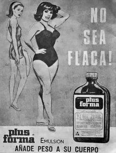 publicidad antigua