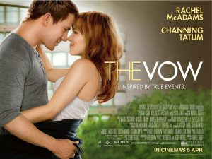 Free download bluray 1080p movie google drive The Vow, USA, 2013, Michael Sucsy, Drama, Romance, Rachel McAdams, Channing Tatum, Sam Neill